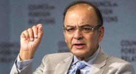GST Rates - Arun Jaitely - Taxscan