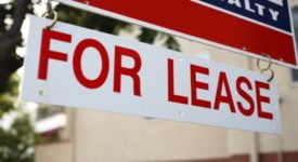Leased Premises - Lanlord - Vacation - GST - Taxscan