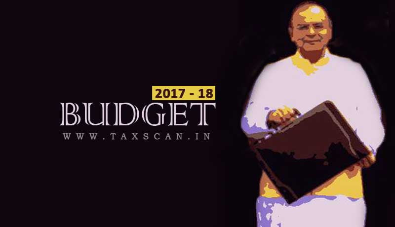 Budget 2017 - Taxscan
