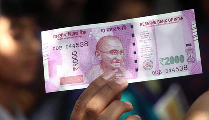 Fake Indian Currency - UK - -Finanace Ministry - Note Printing - Taxscan