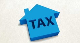Property Tax - ITAT