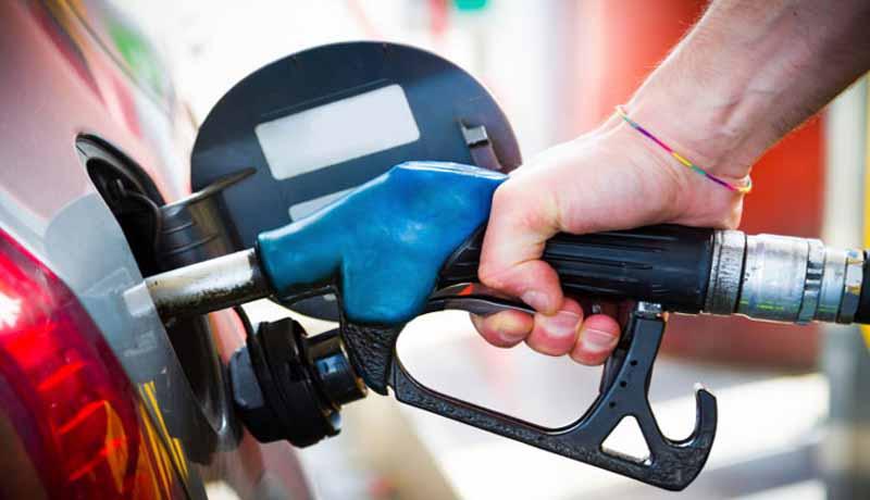 VAT Petrol Fuel