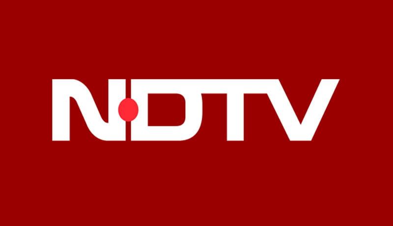 NDTV Income Tax - Taxscan