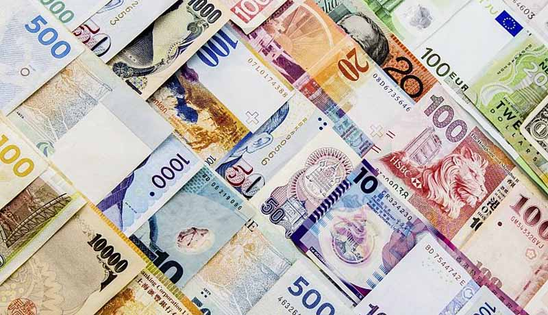 Foreign Currency -Foreign Currency Billing - Taxscan