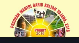 PMGKY Scheme - Taxscan