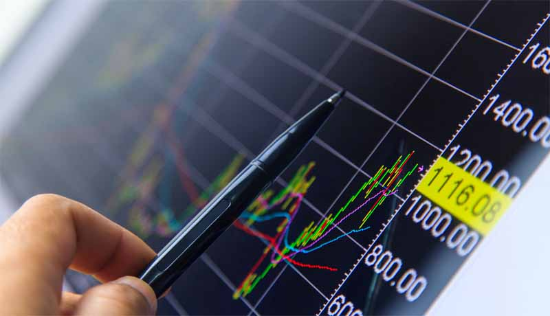 Share Broker - Share Trading - Addition