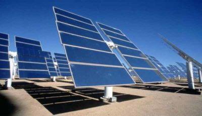 Solar Power Plant - GST - AAR