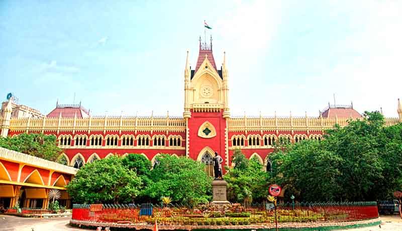 Balance Sheet - Calcutta High Court - Taxscan