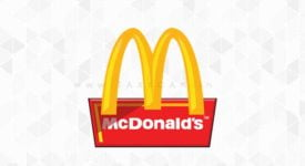 McDonald's - McDonald's - NAA