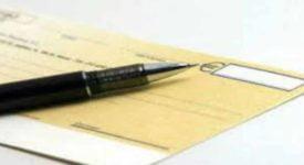 PIL - Lockdown - cheques - DD - Taxscan