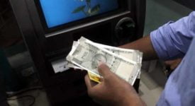 Cyber Security - ATM WIthdrawal