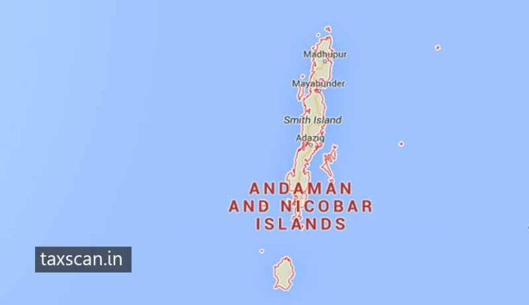 Andaman & Nicobar Govt Issues Regulations to Impose VAT on Goods Excluded from GST [Read Notification]
