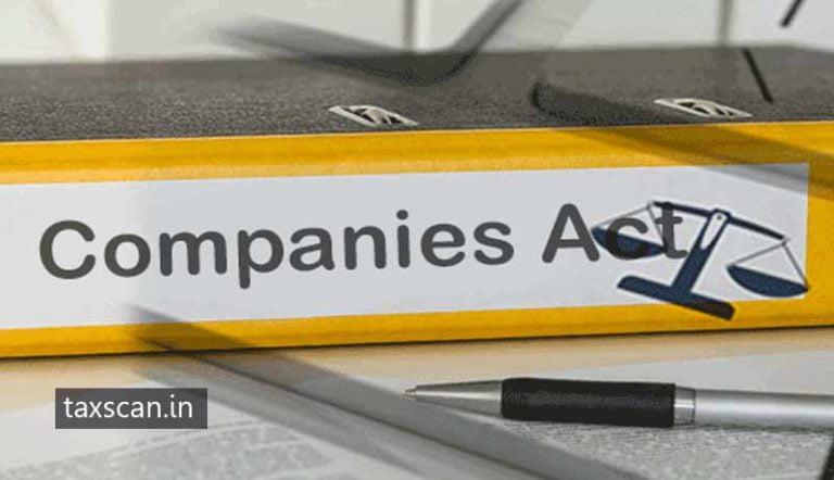 Parliament passes The Companies Amendment Bill, 2017 [Read Bill]