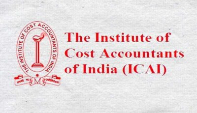 Cost Accountants - GST