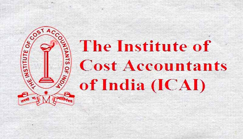 Cost Accountants - GST