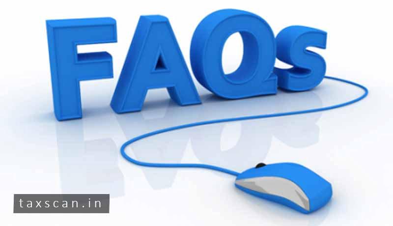 E-Way Bill- FAQs - ICAI