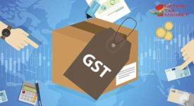 GST Revenue - CBIC