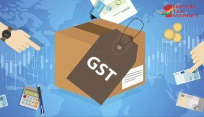 Revised GST - Odisha - Taxscan