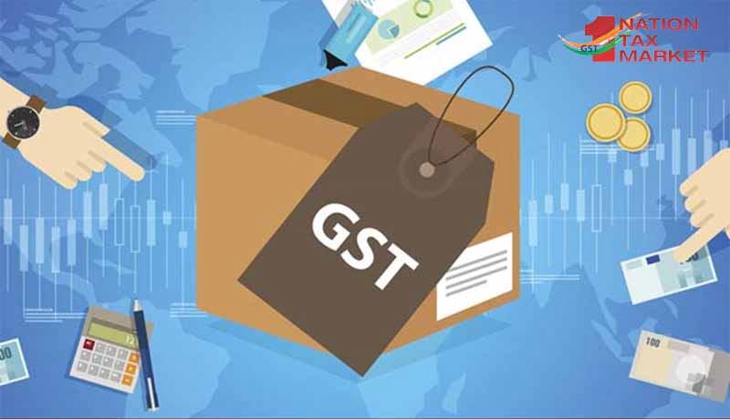 Revised GST - Odisha - Taxscan