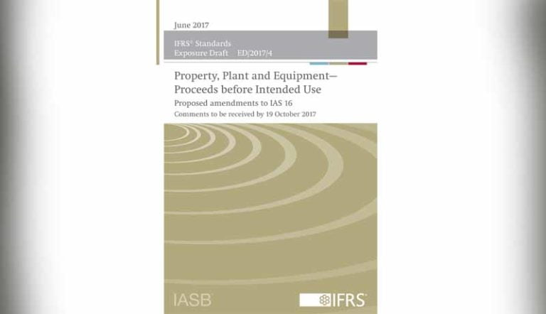 International Accounting Standards Board proposes to Amend IAS 16 Property, Plant and Equipment [Read Exposure Draft]