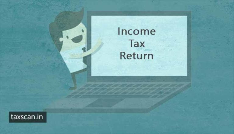 ITR-3 available in Income Tax Portal