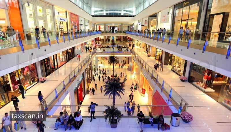 Malls - Rental Income