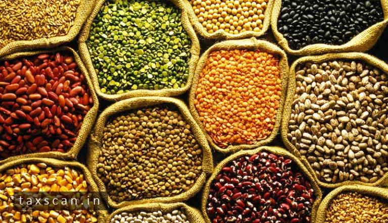 Vehicles Carrying Pulses are not subject to Environment Compensation Charge, says Delhi HC [Read Judgment]