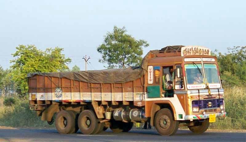 Transport Vehicles - IGST - Taxscan