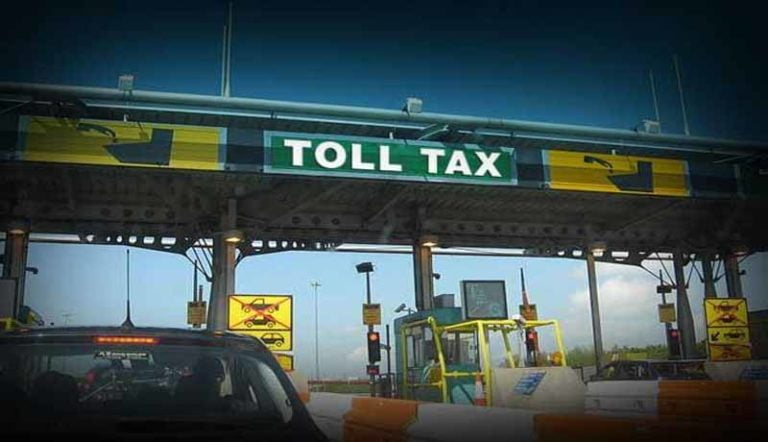 J & K Govt to abolish Toll Tax under GST regime