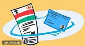 Aadhaar-PAN Linking Deadline - Aadhaar PAN - PAN inoperative - Instant PAN - PAN Online - Aadhaar - PAN Linking - Taxscan