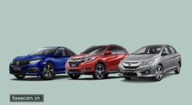 GST Demo Cars