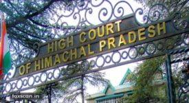 Input Tax Credits - Procedural - Himachal Pradesh - HC - Taxscan