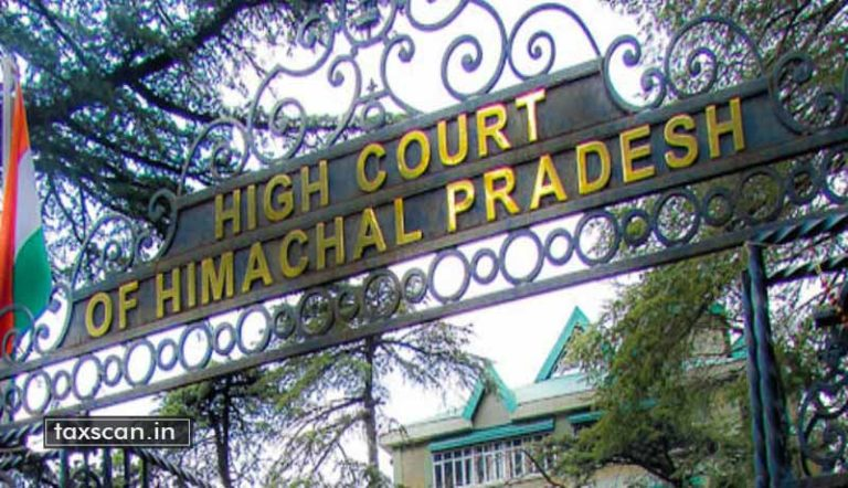Input Tax Credits can't be denied on Procedural Grounds: Himachal Pradesh HC directs Govt to allow Filing of TRAN-1 [Read Judgment]