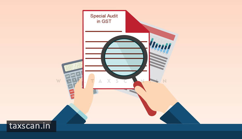 Special Audit Taxscan Simplifying Tax Laws