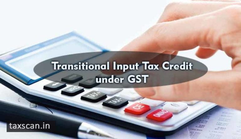 GST Transitional Credit Claims: Govt may proceed against 162 Companies, Ask for VAT Returns