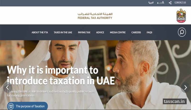 UAE VAT: Govt Launches New Web Portal to Help Businesses