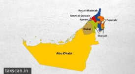 VAT Refunds - UAE - Tourists - Taxscan