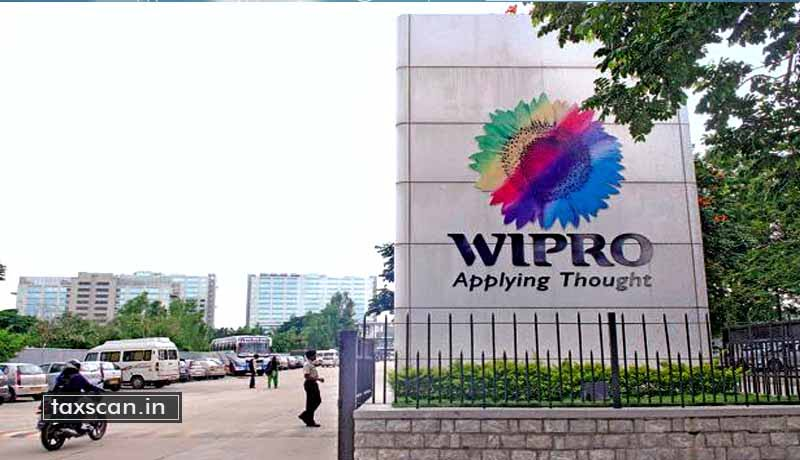 Wipro - Taxscan