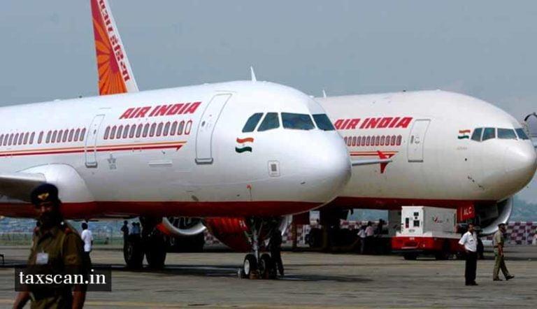 Job Openings in Air India