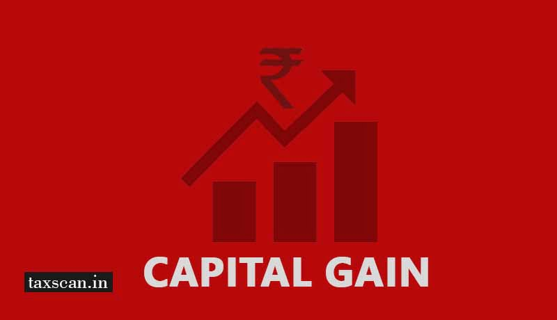 Capital Gain - Taxscan