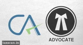 Chartered Accountants - Advocates - Lawyers