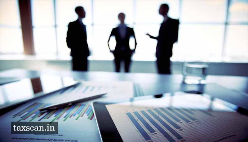 Corporate Tax - ICAI