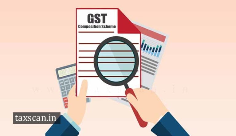 GST: CBIC extends Last date for filing of CMP-08 for Composition Taxpayers to 22nd Oct, 2019
