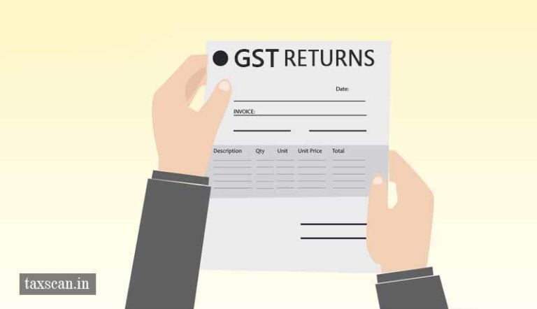 GST: Govt may launch Annual Returns in next Council Meet