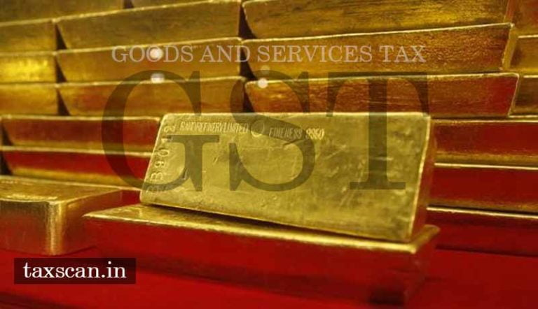 GST: Delhi HC Asks Govt to Not Take any Coercive actions against Gold Dore Bar Importers [Read Order]