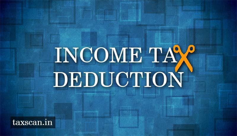 EOU - Income Tax Deduction - Taxscan