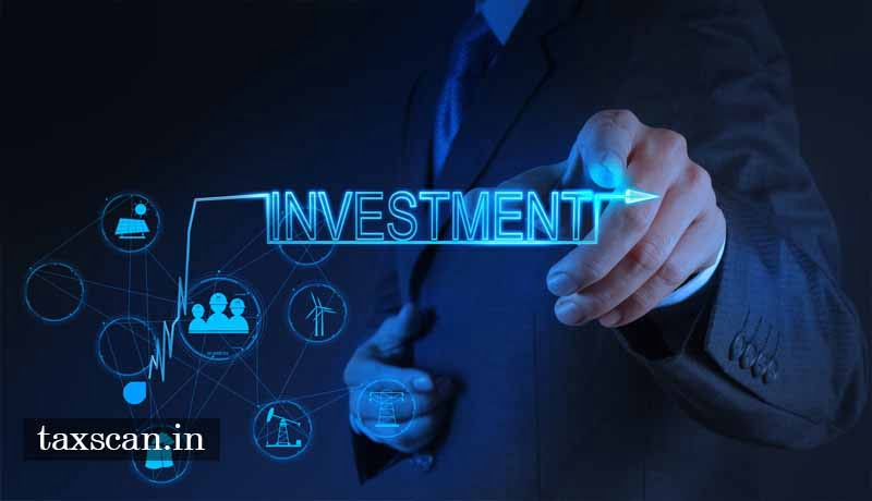 Income - Investment