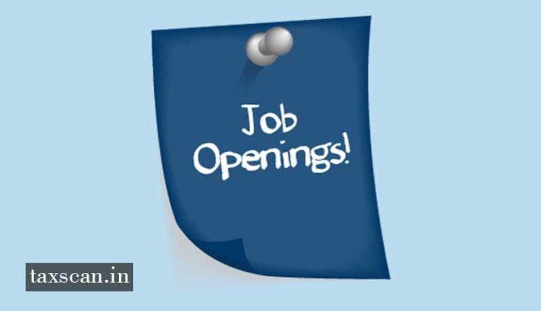 CFO Vacancy in Gujarat Urja Vikas Nigam Limited