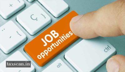 NMDC - Job Openings - Taxscan