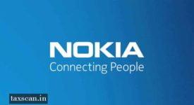Nokia - Internal Auditors - Taxscan